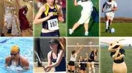 Women in Sports timeline