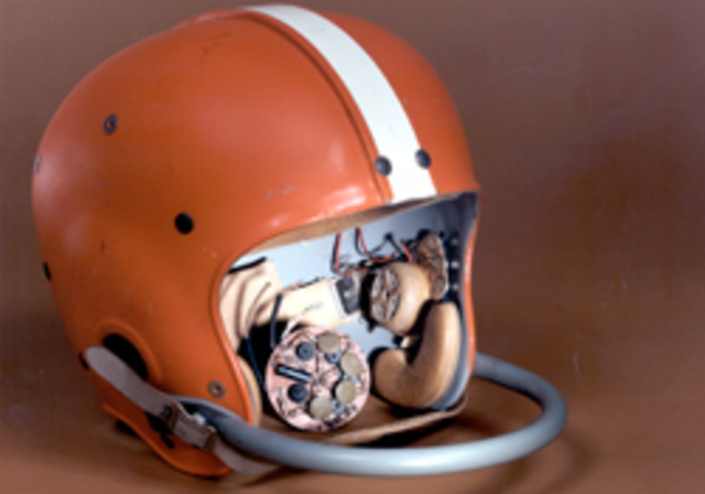History Of The Football Helmet Timeline Timetoast Timelines