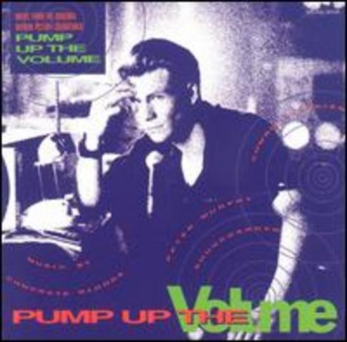 Punp oup the volume - OST