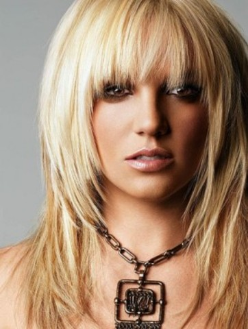 Sports and Music; Britney Spears (no specific date, 97-99)