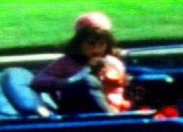 JFK Killed