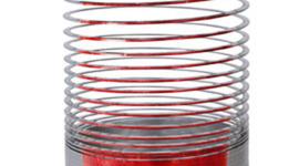Slinky by Richard & Betty James timeline