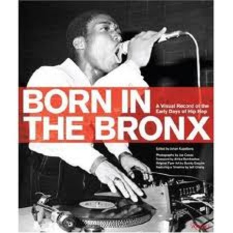 """""""Hip Hop is Born"""""""