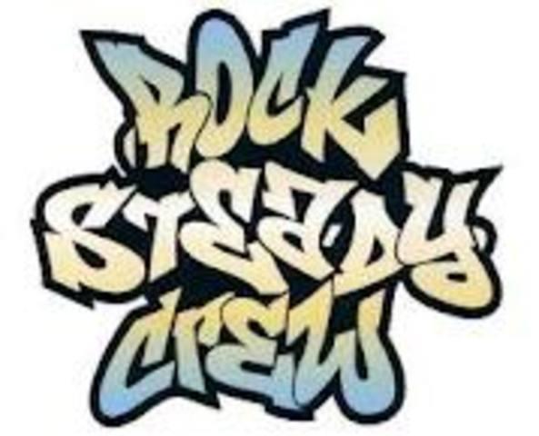 """""""Rockin Steady"""""""