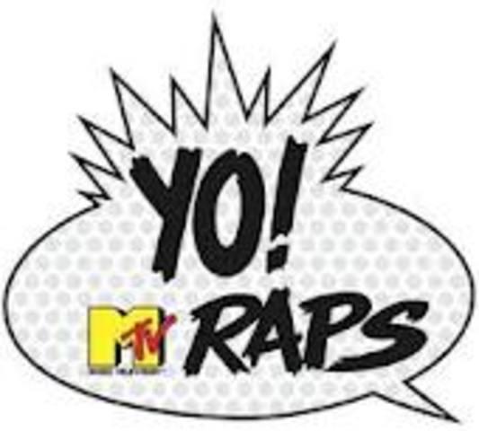 """""""Yo! MTV Raps is Born!"""