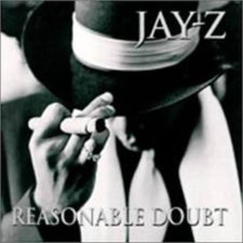 JAY-Z drops Reasonable Doubt.
