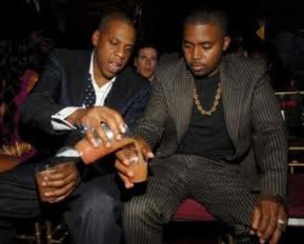 Jay-Z vs Nas