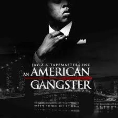 Stack Bundles is killed; American Gangster.