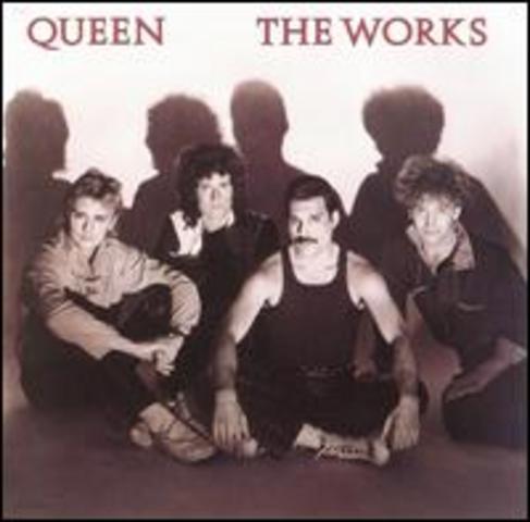 Queen - The Works