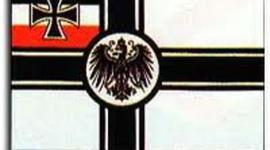 Germany WW1 timeline