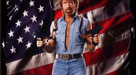 Chuck Norris timeline