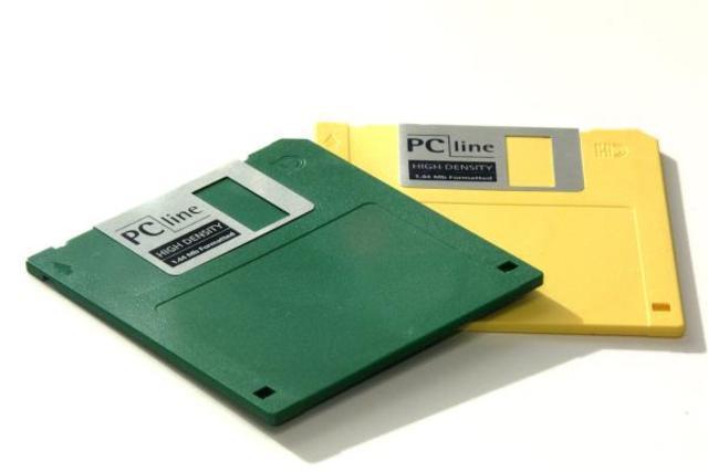 Floppy Dics