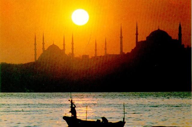 birth of Can YÜCEL in İstanbul in Turkey