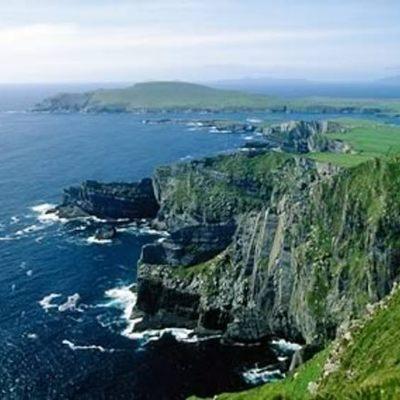 Timeline of Ireland 1914 to1924