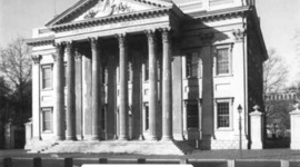 History of Banking in America timeline