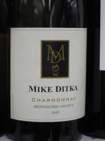 Mike has a winery buisiness.