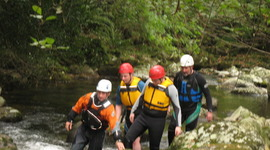 4 Days of Outdoor Education timeline