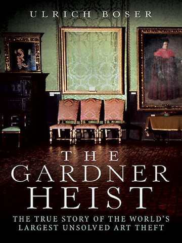world event: the Gardner heist