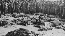 The Holocaust History timeline