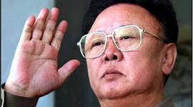 The Life of Kim Jong-Il timeline
