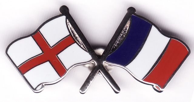 France and England insure polish borders
