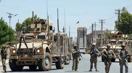 War in Afghanistan timeline