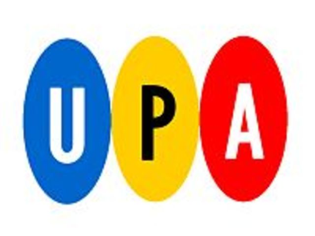 UPA is formed