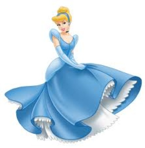 Disney releases Cinderella
