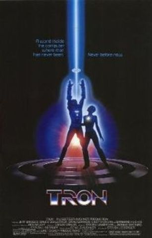 Tron is released
