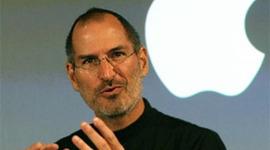 Biografia de Steve Jobs - Josefina Toyos  timeline