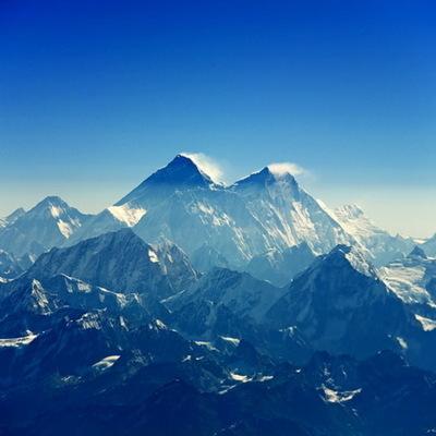 Everest timeline