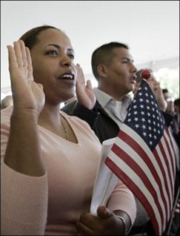 Immigration and Naturalization Act