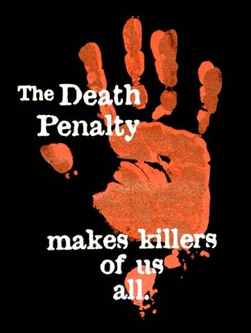MPs vote not to reinstate death penalty