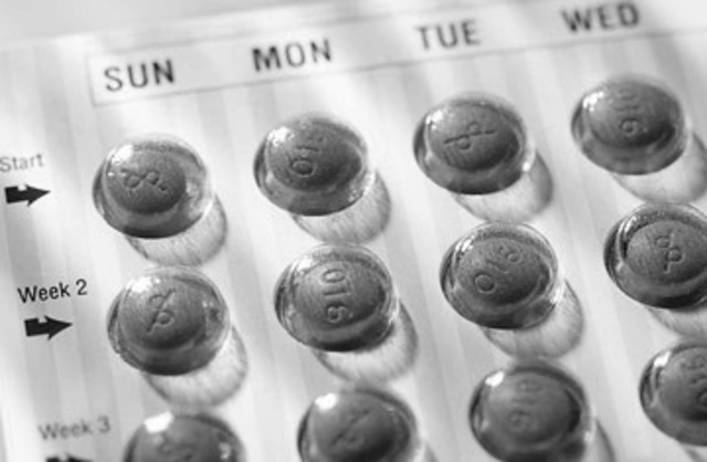 Birth Control Pill Trials begin