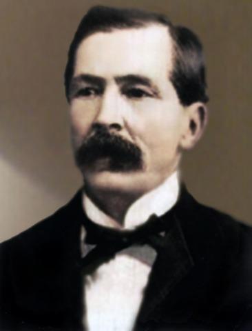 Manuel María Mallarino
