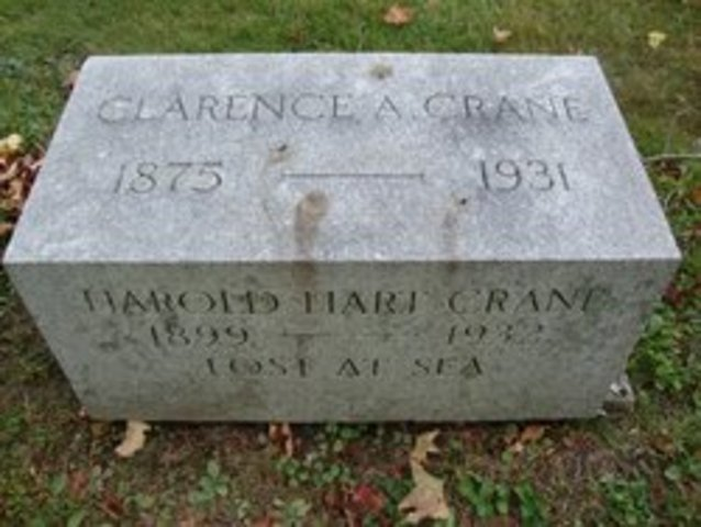 Clarence died