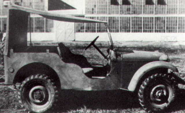 Jeep is Designed