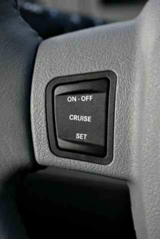 Cruise Control is Developed