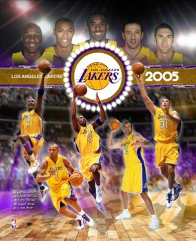 Lakers back to the Playoffs