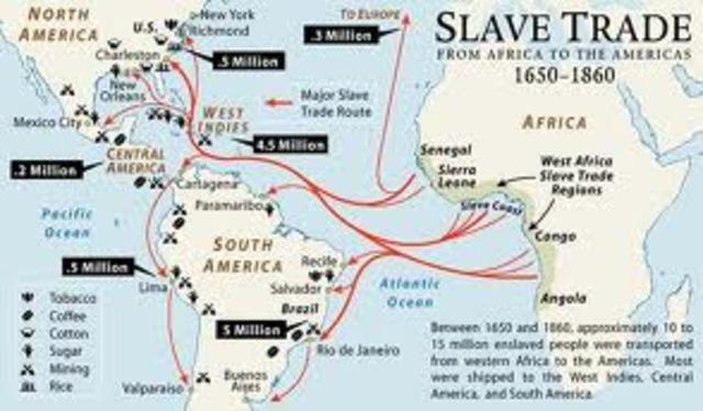 1450 1750 A Day Timeline Timetoast Timelines