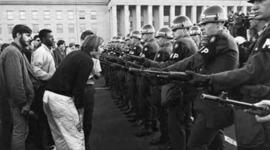 The Vietnam Anti-War Movement timeline