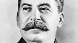 "Stalin ""man of steel""  timeline"