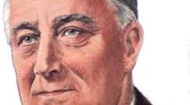 The Life of Franklin D. Roosevelt timeline
