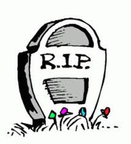 Death of Jeanee Baptistee