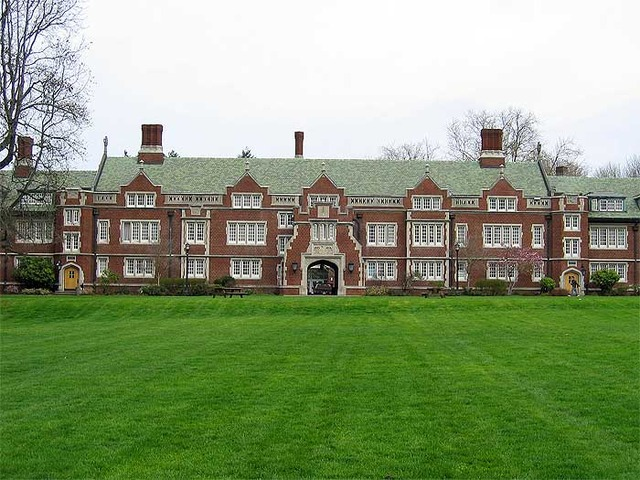 Steve entra a la universidad Reed College