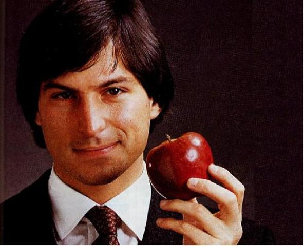 Steve Jobs abandona la compania que habia fundado