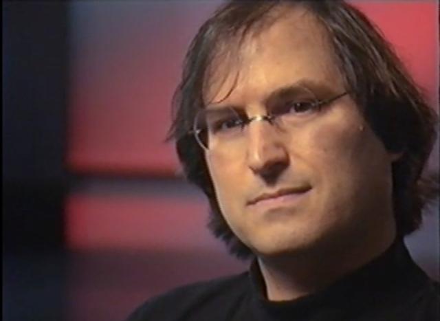 Vuelta de Steve Jobs a Apple