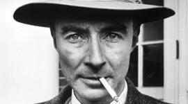 J. Robert Oppenheimer timeline