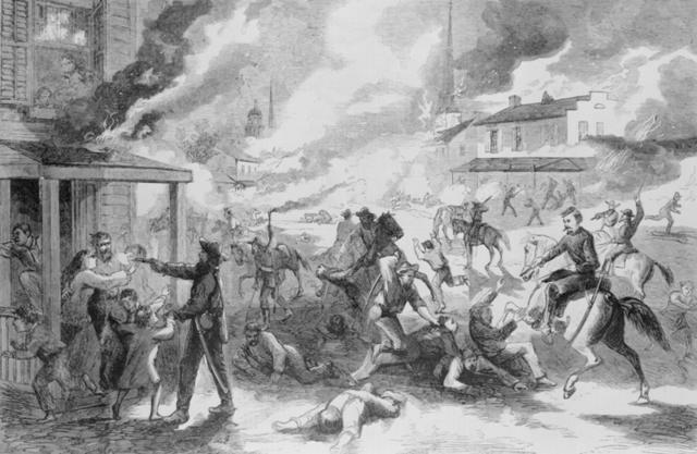 lawrence massacre