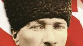 Mustafa Kemal (Ataturk)-A Turkish guy timeline